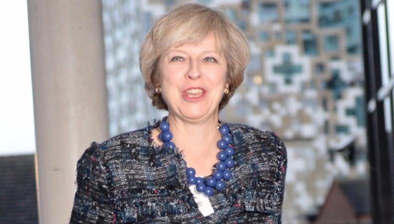 Великобритания сохранит в силе законы Евросоюза после Brexit фото:itv