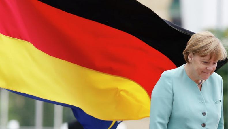 Ангела Меркель, замена Меркель