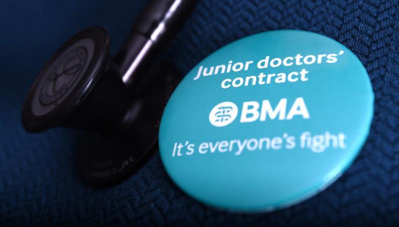 Утечка документов подтвердила нежизнеспособность планов Минздрава относительно NHS24/7 фото:aol.co.uk
