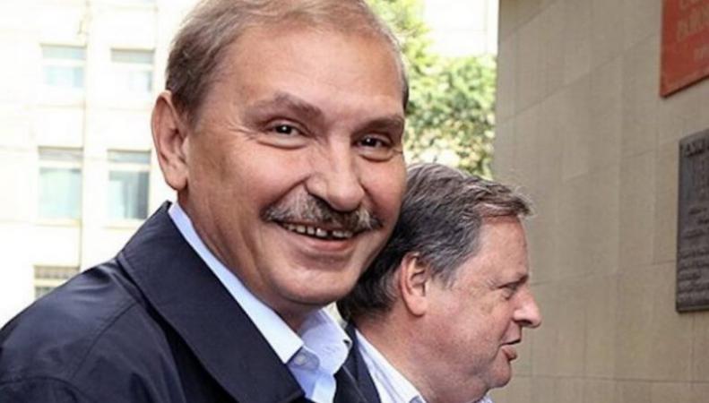 Подельник Березовского найдет мертвым в Лондоне