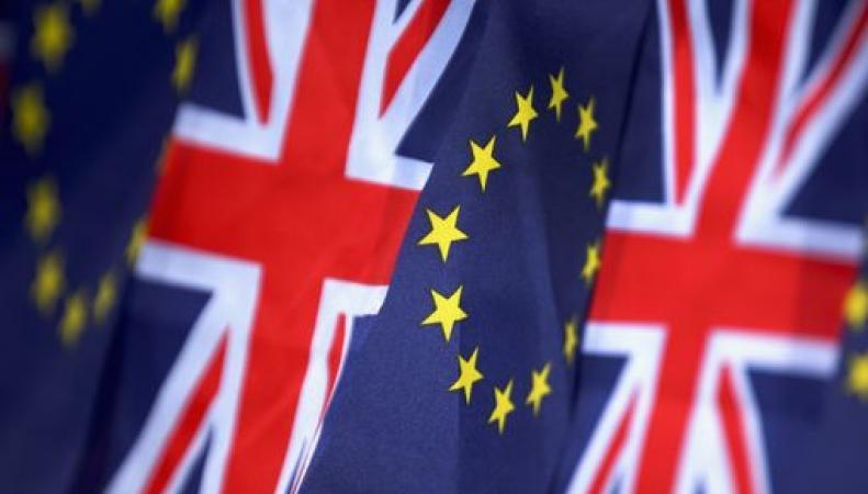 День Брекзита: Британский посол отправлен в Брюссель с уведомлением