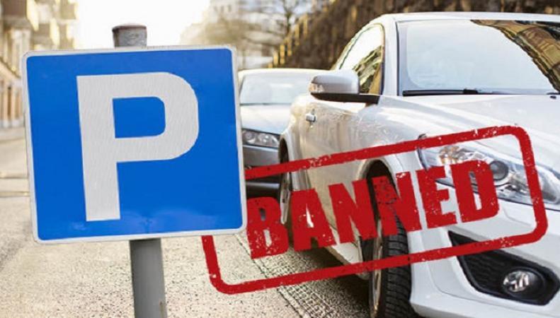 Садик Хан раскрыл планы по ограничению количества новых парковочных мест в Лондоне