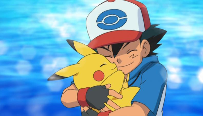 Игра Pokemon Go официально стартовала в Великобритании фото:mirror.co.uk