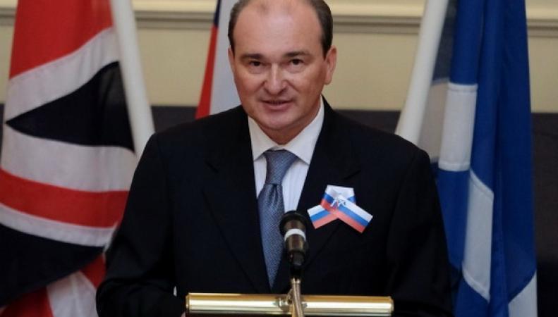 Андрей Прицепов
