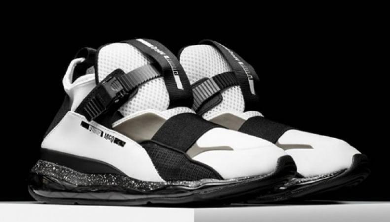 Новые кроссовки для горнолыжников придумала компания Puma
