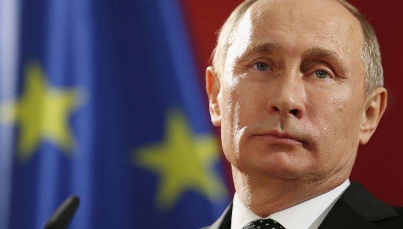 заинтересованности Путина в Brexit
