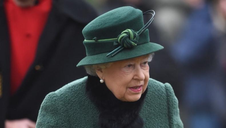 Боже храни королеву! – шестьдесят седьмой год подряд