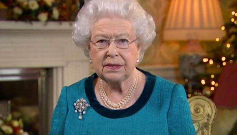 Твиттер Би-Би-Си распространил новость о смерти королевы Елизаветы II