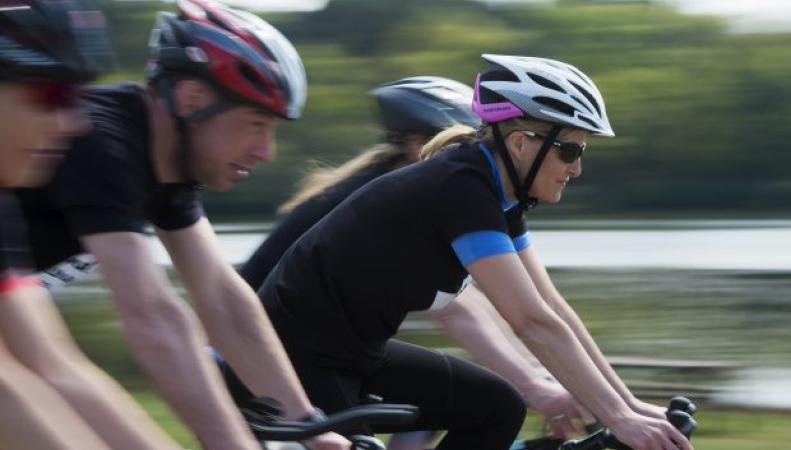 В велопробеге Эдинбург-Лондон примет участие член королевской семьи фото:courier.co.uk