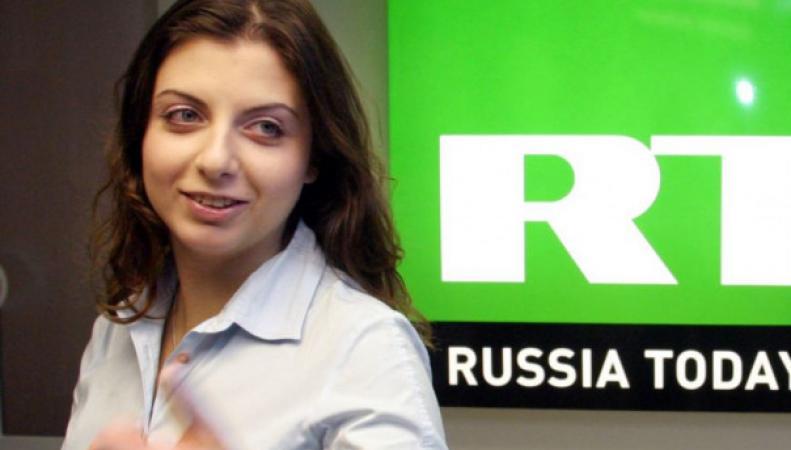 Закрытие счетов Russia Today – «показательная порка» для России фото:tert.am