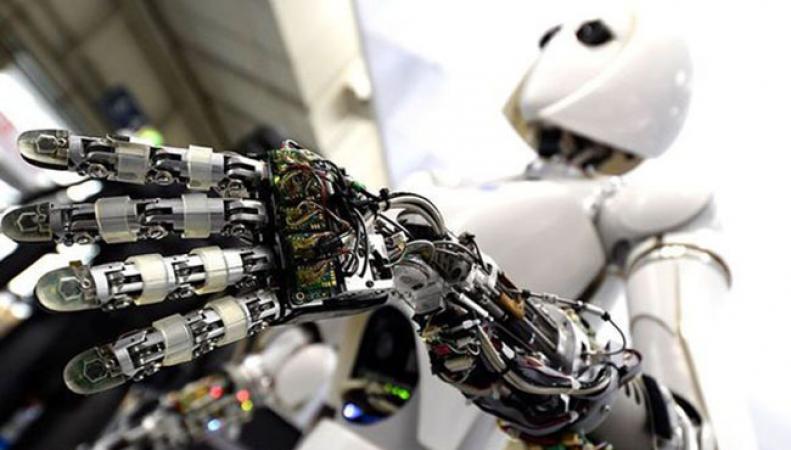 Британия заменит рабочих-мигрантов роботами