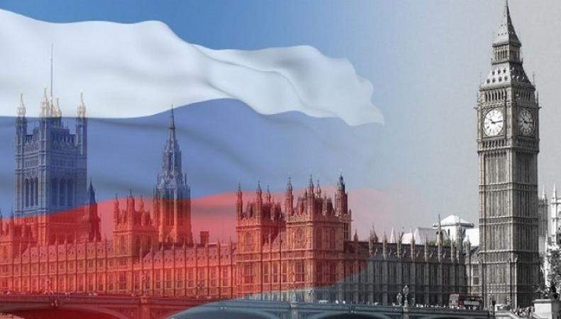 Россия проинспектирует военную деятельность Великобритании