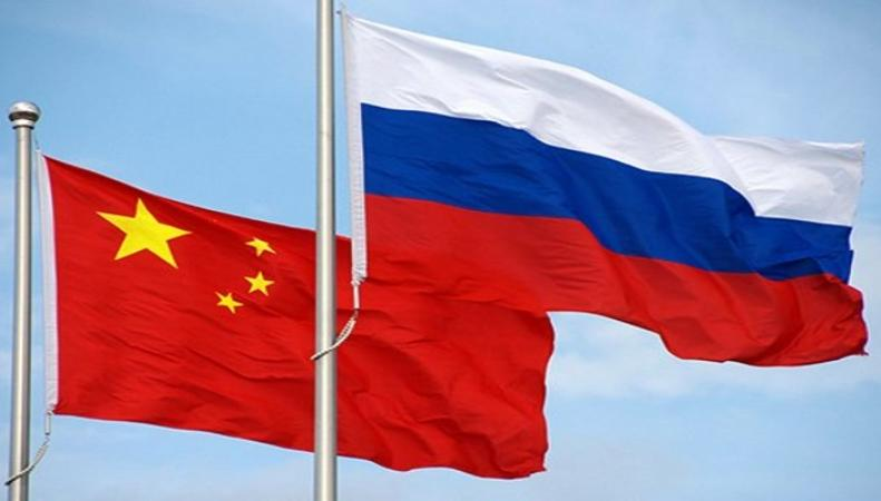 """""""Ракетные переговоры"""" России и Китая встревожили Вашингтон"""
