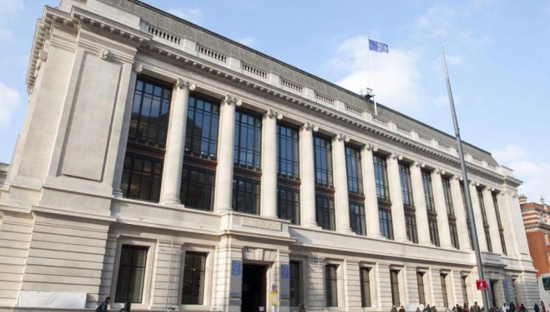Посетители кинотеатра в лондонском Музее науки эвакуированы с показа