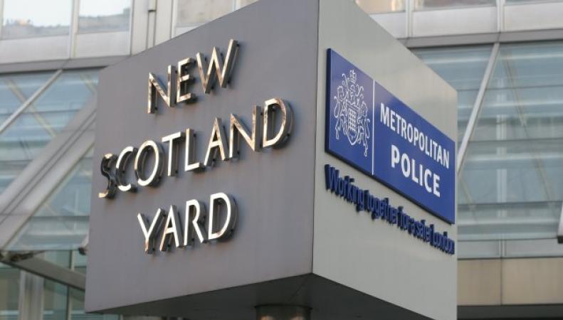 Крупная драка на юге Лондона: Сотня участников, двое пострадавших, шестеро задержанных  фото:wikipedia.org