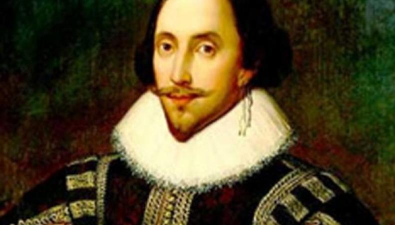 Ученые не знают, где голова Шекспира