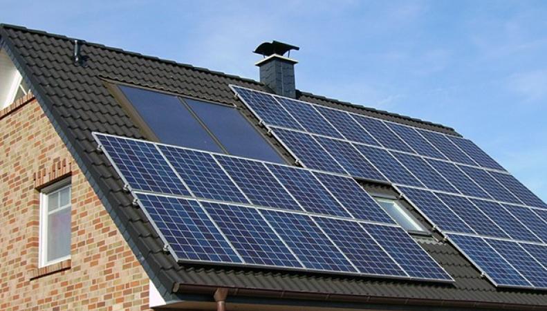 Ikea открыла продажу солнечных панелей и батарей в Великобритании
