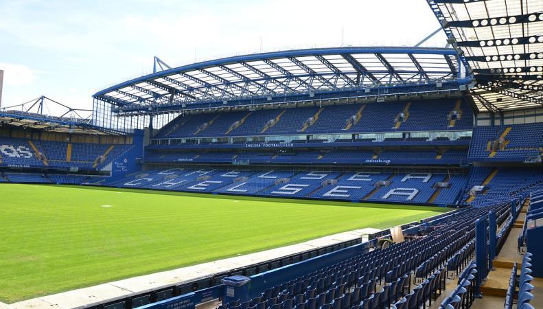 Футбольный клуб «Челси» заморозил планы строительства нового стадиона