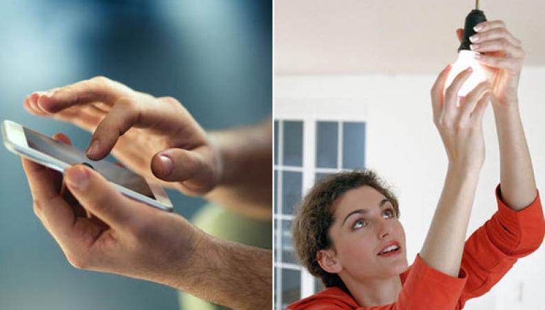 Смена операторов сферы услуг в Великобритании будет упрощена в пользу потребителей фото:express.co.uk