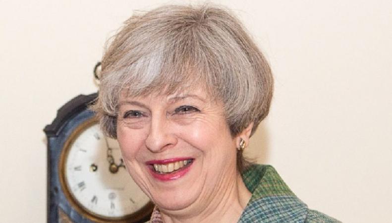 Тереза Мэй лишила права голоса на выборах три миллиона британцев фото:thecanary