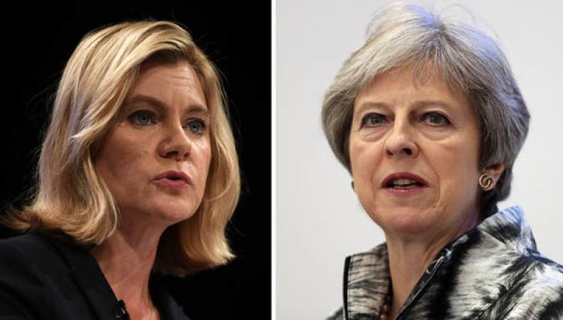 Тереза Мэй ответила на призывы к проведению повторного референдума по Брекзиту