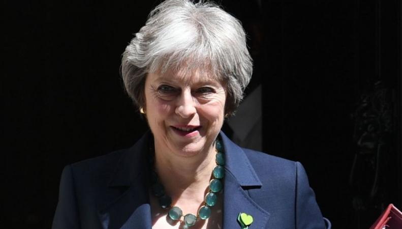 Тереза Мэй пообещала увеличение финансирования NHS за счет «дивидендов от Брекзита»