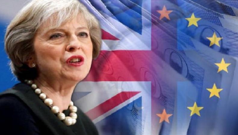 Любой из сценариев Brexit сделает Великобританию беднее