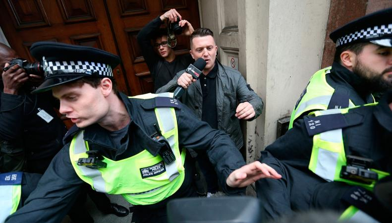 Лондон выходит намитинг против терроризма