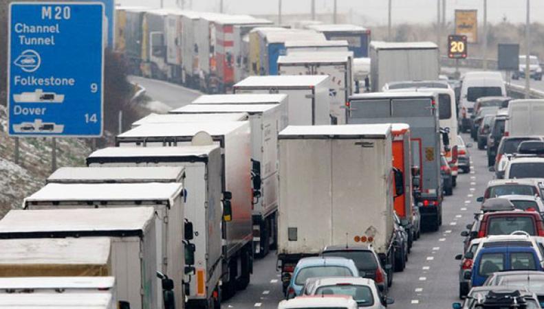 В Великобритании усилят контроль над гражданами, арендующими автомобили