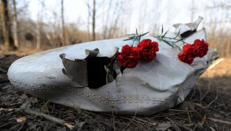 Причины авиакатастрофы самолета польского президента
