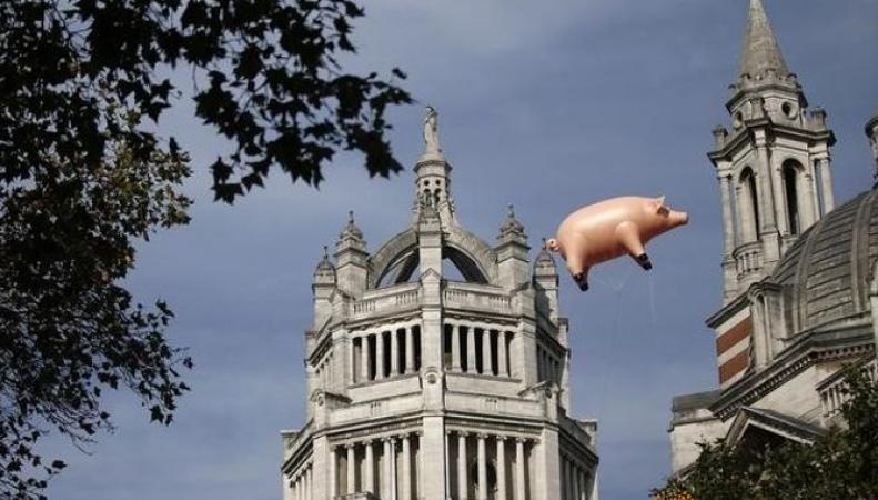 В Музее Виктории и Альберта состоится выставка, посвященная Pink Floyd фото:theguardian.com