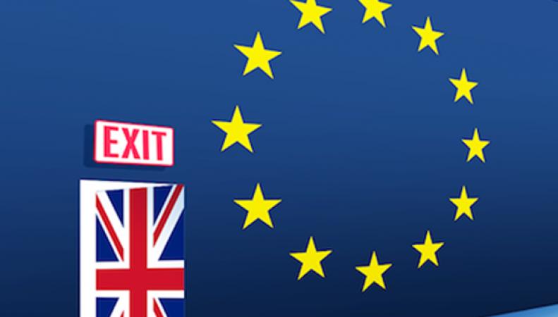 Граждане голосуют за выход Англии из ЕС