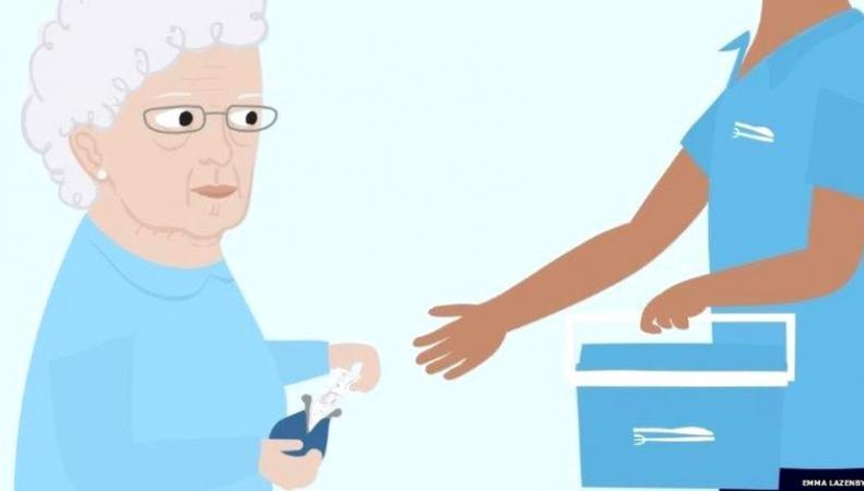 Тереза Мэй переформулировала условия социальной реформы для пенсионеров