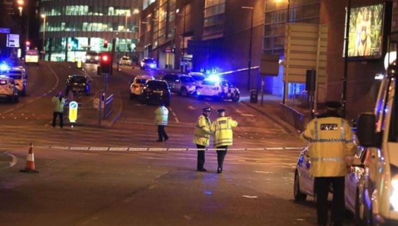 Обращение Посольства РФ к гражданам России в связи с терактом в Манчестере