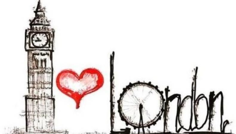 Британия почтила память погибших и делится словами солидарности в социальных сетях