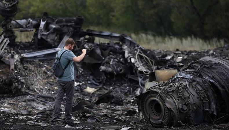 Пушков поприветствовал фильм о МН17
