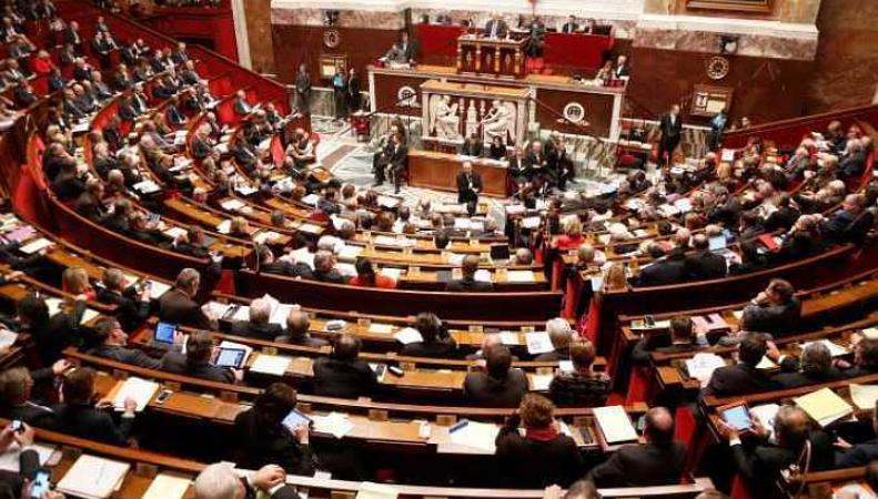 Франция начинает процесс отмены антироссийских санкций