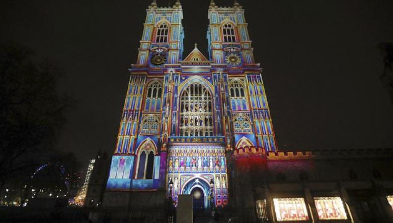 Фестиваль Lumiere в Лондоне: успейте увидеть!