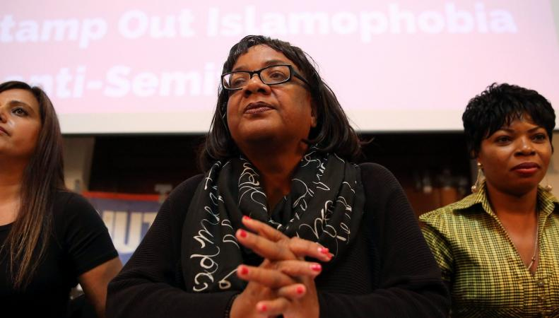 Представители этнических меньшинств в Палате общин особо уязвимы перед сетевыми троллями