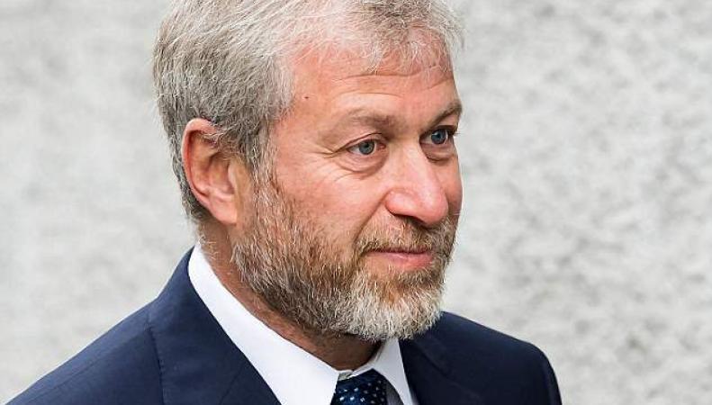 Великобритания не продлила инвесторскую визу Роману Абрамовичу