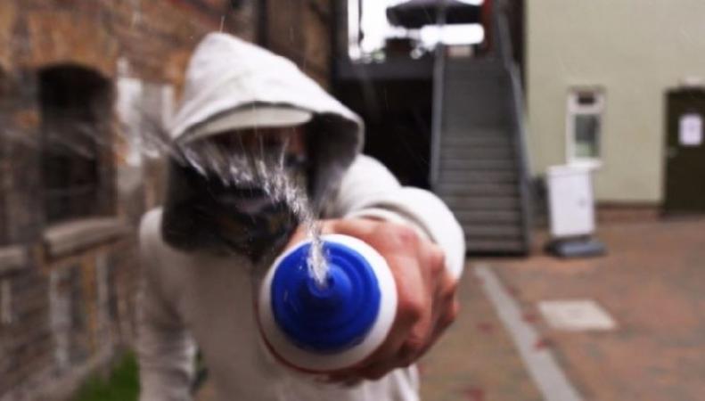 Коррозионные жидкости в Великобритании объявили «особо опасным оружием»