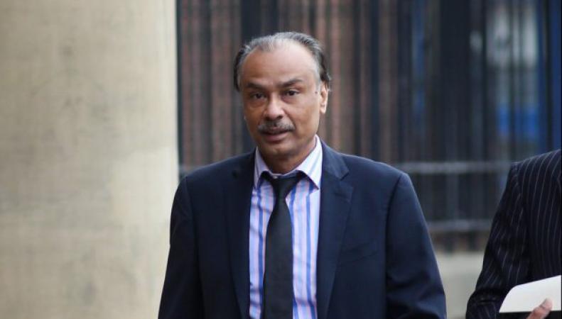 Ресторатор-убийца из Хантингтона получил реальный тюремный срок фото:mirror.co.uk