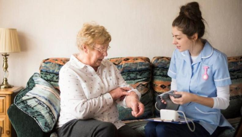Рекомендации по профилактике деменции включат в программу диспансеризации в Англии
