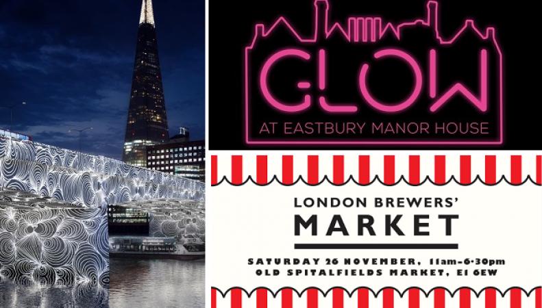Бесплатные и доступные развлечения в Лондоне:  21-27 ноября