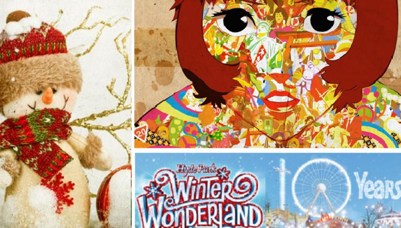 Бесплатные и доступные развлечения в Лондоне:  28 ноября – 4 декабря