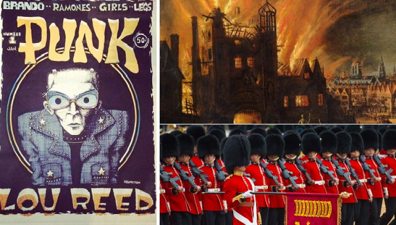 Бесплатные и доступные развлечения в Лондоне: 30 мая - 5 июня
