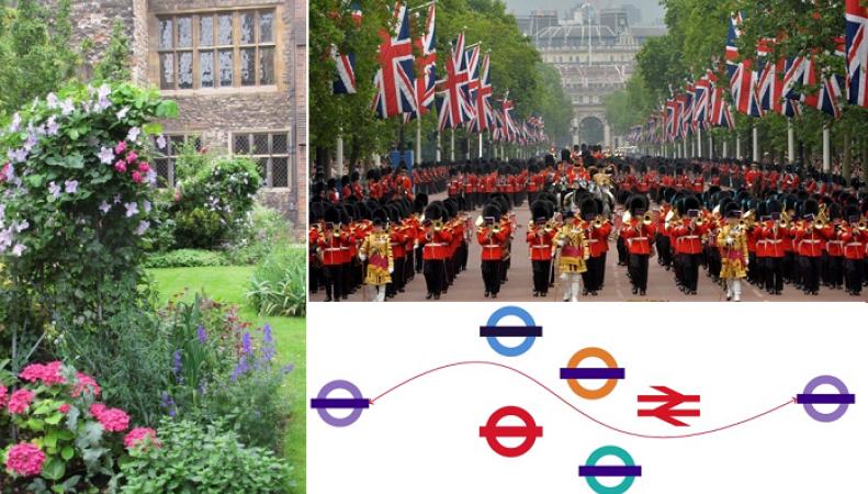 Бесплатные и доступные развлечения в Лондоне: 6-12 июня