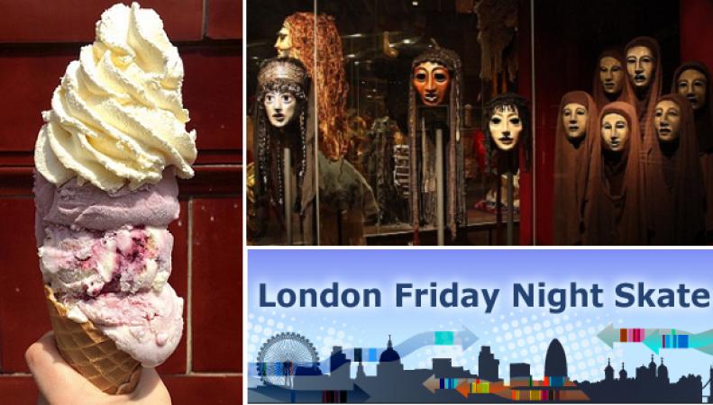 Бесплатные и доступные развлечения в Лондоне: 13-19 июня