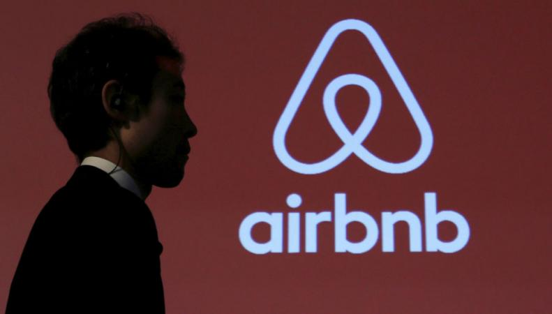 Садик Хан планирует атаку на сервис Airbnb фото:skynews