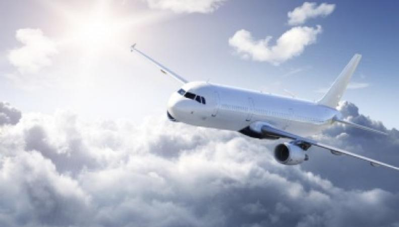 Британские авиакомпании приняли участие в Черной Пятнице